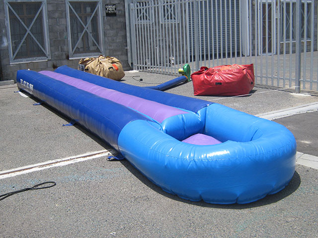 Slippy Slide