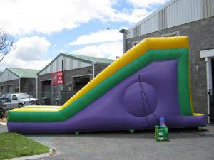 Slippy Slide