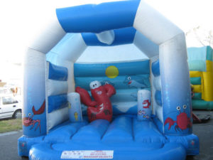 Under The Sea Jumper