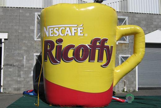Ricoffy Mug