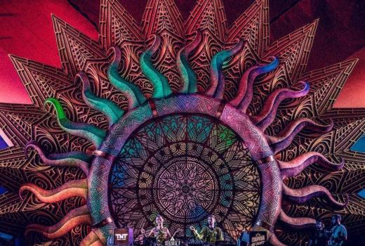 TRIBE FESTIVAL 2019, BRAZIL