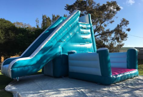 Jumper & Slide