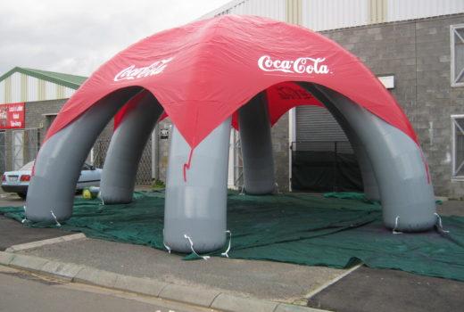 Coke Dome