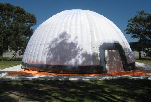 Large Dome