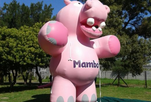 Mambos Hippo