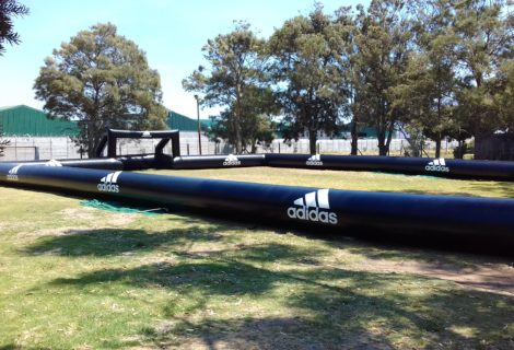 Adidas Soccer Surround